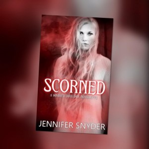 New Release: Scorned (A Marked Duology Novelette -Book 3)…